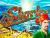 Sharky в Вулкане Удачи