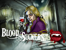 Blood Suckers от онлайн казино Вулкан Вегас