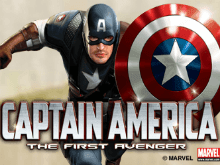 Captain America - The First Avenger Scratch в казино Вулкан Удачи