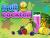 Играйте бесплатно в Fruit Cocktail 2