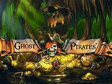 Играйте бесплатно в Ghost Pirates