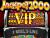 Играйте бесплатно в Jackpot2000 VIP