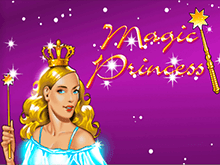 Играйте бесплатно в Magic Princess