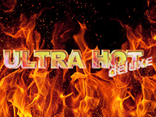 Ultra Hot Deluxe в бесплатном зале Вулкан