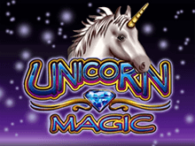Unicorn Magic в онлайн казино Вулкан Удачи