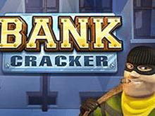 Игровой автомат Bank Cracker от Novomatic